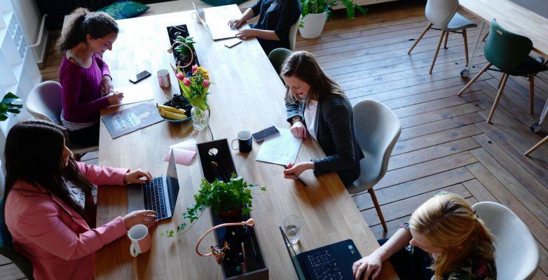 espacio de coworking en Alicante con todo lo que necesitas