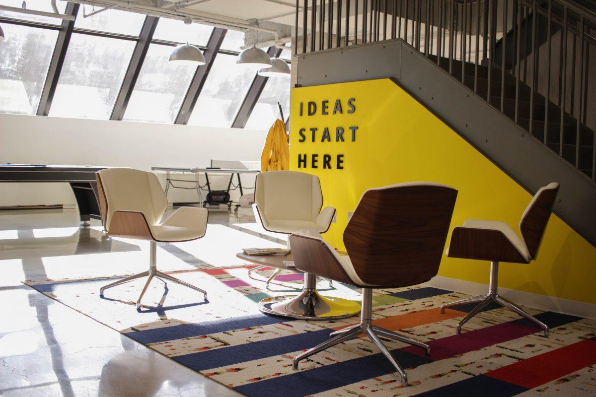 pasos para crear una empresa o proyecto