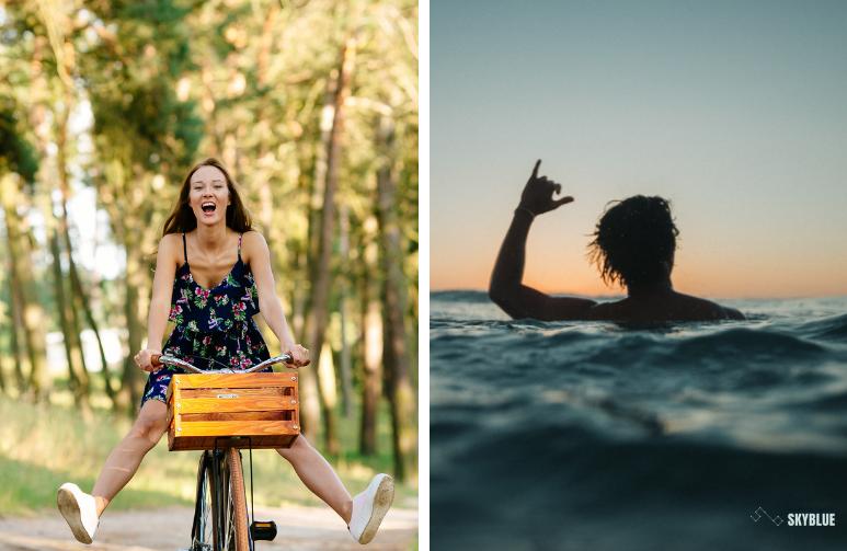 Consejos para sobrevivir al trabajo en verano