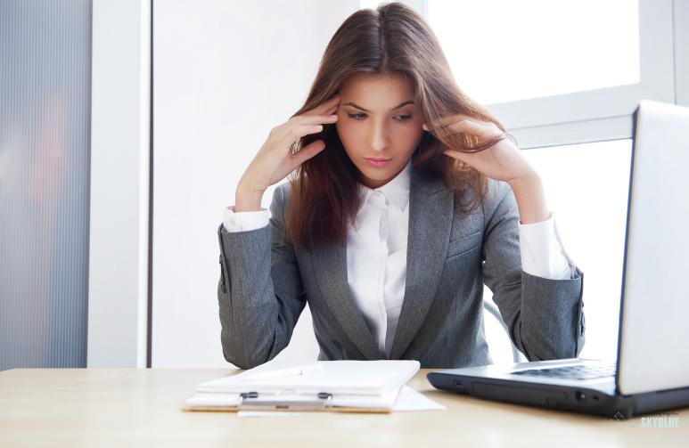 Qué es el estrés laboral