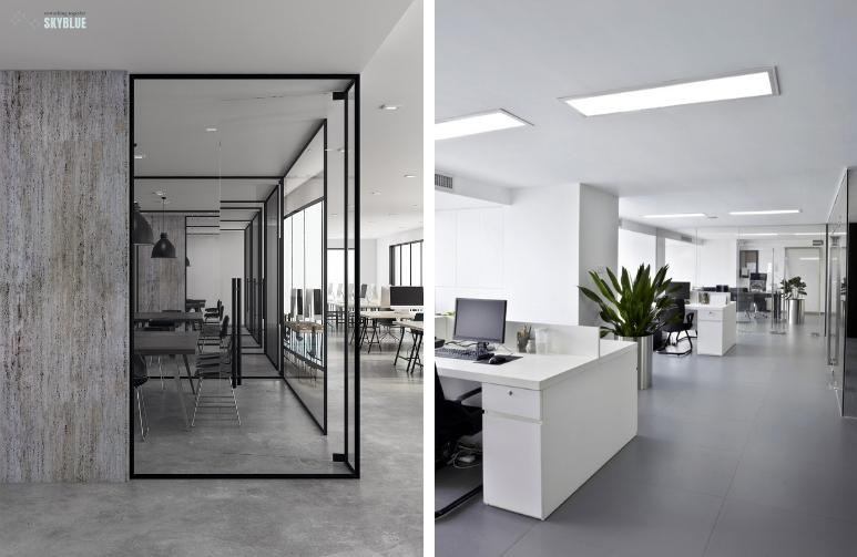 las oficinas privadas en un coworking tienen muchas ventajas