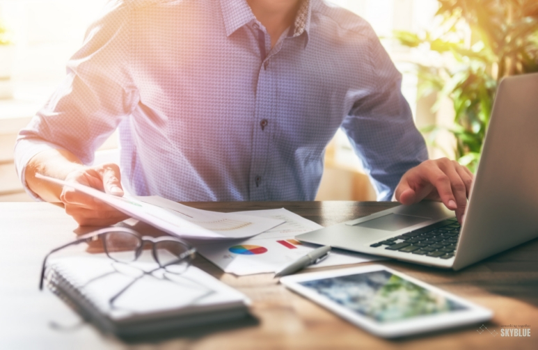 conoce las diferencias entre las oficinas coworking y el centro de negocio