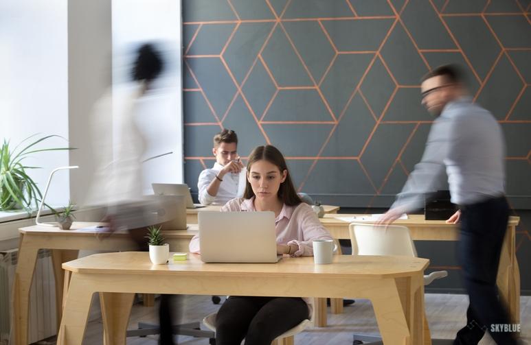 trabajar en un coworking, por qué deberías probarlo